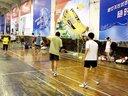 2012索牌羽毛球比赛视频  王忠文甑劲松VS王常辉周亚非 12:21 14:21 —运动天视频