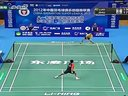 2012羽超联赛 八一VS四川 罗成VS朱思远