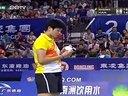 2012羽超联赛 八一VS四川 郑雨VS韩利