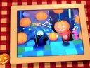 快乐万圣节 - 笨笨熊的故事(iPad儿童游戏)