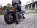 ROAD HOPPER TYPE5 SHOVEL 哈雷 ZERO