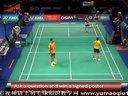 2012丹麦羽毛球公开赛四分之一决赛 徐晨马晋VS罗伯特纳迪扎达