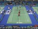 2012法国羽毛球超级赛男双 鲍伊摩根森vs阿山塞提亚万