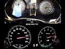 实力对决!奥迪S6宝马M5加速性能展示