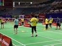 姜来高崚VS WnogGuanMing LeeWingie  第19届红牛全球华人羽毛球锦标赛