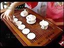乌龙茶铁观音冲泡方法   茶艺表演 培训  30