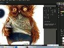 [PS]PS教程 Photoshop教程 颜色取样器工具详解_PS技巧