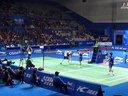 2012上海羽毛球公开赛鲍伊/摩根森决胜球