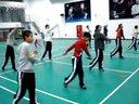上海孙俊葛菲羽毛球俱乐部校队