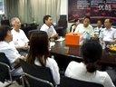 2012年中秋上海QQ群友仲秋慰问上海明珠治疗的脑瘫儿童