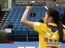 2012羽超联赛总决赛第二回合 拉特查诺·因达农 vs 邓旋
