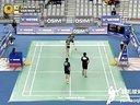 2013年韩国羽毛球公开赛八分之一决赛 女双