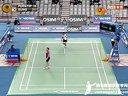 2013年韩国羽毛球顶级超级赛四分之一决赛 女单