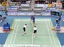 2013年韩国羽毛球公开赛男双决赛