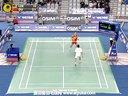 李宗伟vs杜鹏宇 2013韩国羽毛球公开赛 爱羽客羽毛球网