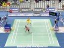 杜鹏宇VS索尼 2013韩国羽毛球公开赛 aiyuke.com