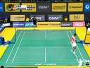 2013马来西亚羽毛球公开赛 约根森VS刘国伦