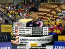 陈炳顺吴柳萤VS尼尔森佩蒂森 2013马来西亚羽毛球公开赛 aiyuke.com