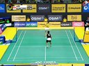 2013马来西亚羽毛球超级赛男单决赛李宗伟vs索尼2