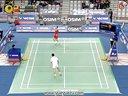 羽毛球视频2013韩国羽毛球公开赛男单决赛李宗伟vs杜鹏宇1