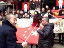 大同人民初八跪地给耿市长拜年。请愿让耿彦波市长回来。