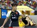 羽毛球比赛视频-2013马来西亚羽毛球超级系列赛女单决赛