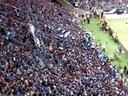 国安外援利马昔日进球 球迷疯狂如潮水