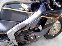 本田CBR250完工