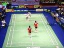 2007年香港羽毛球公开赛.决赛.基多亨德拉VS陈甲亮吴俊明(高清晰)