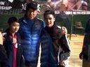 英国华人羽毛球协会(第一届全英华人冠军杯赛)