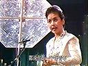 你所没欣赏过的彭丽媛1990硕士毕业音乐会