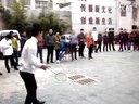 台儿庄大酒店2013年春季运动会 羽毛球比赛