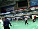 海奥羽毛球俱乐部比赛01