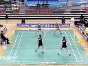 130327韓國春節羽毛球聯賽 金荷娜-申昇瓚vs崔惠仁-李紹希