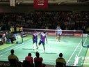 2013 - Finals Mixed Doubles - Indonesia vs. South Korea