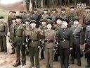 """实拍朝鲜士兵将李明博玩偶""""分尸"""""""