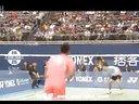2013亚锦赛林丹 羽毛球比赛视频