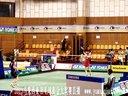 大堀彩VS Jang Mi LEE 2013马来西亚羽毛球大奖赛女单