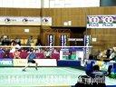 萨莉塔VS Ayumi MINE 2013马来西亚羽毛球大奖赛女单资格赛 羽毛球知识教学网