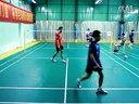 2013中山市羽毛球俱乐部邀请赛决赛男双2