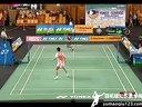 陈跃坤VS尤纳斯 2013马来西亚羽毛球大奖赛男单半决赛 羽毛球知识教学网