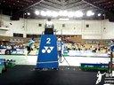 魏楠VS约根德兰 2013马来西亚羽毛球大奖赛第二轮 羽毛球知识教学网