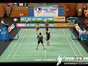 2013马来西亚羽毛球大奖赛女双决赛