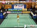 吴顺发VS尤纳斯 2013马来西亚羽毛球大奖赛男单决赛 羽毛球知识教学网