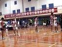 2013年五一上海海枫杯排球赛 第五、第六名排位赛 WALL-E VS SJVC 第三局