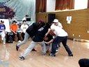 有模有样 Hiphop 团体 Battle 半决赛 第1轮