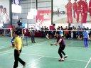GL俱乐部羽毛球比赛 昆仑杯2