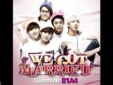 B1A4 - Sunshine 我们结婚了世界版OST