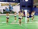 羽林争霸羽毛球公开赛长春站现代舞表演