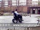上海威之群电动轮椅1031虎威